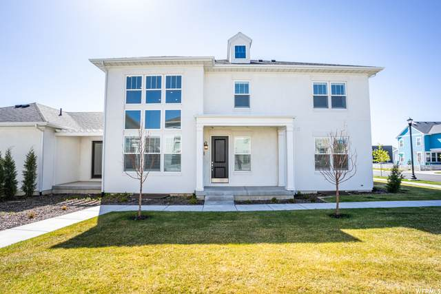 10629 S Lamond Dr, South Jordan, UT 84009 (#1739855) :: Villamentor
