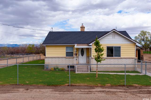 2199 S Highway 10 Hwy, Price, UT 84501 (MLS #1739857) :: Summit Sotheby's International Realty