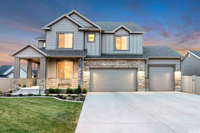3251 N 350 W, Lehi, UT 84043 (#1739884) :: Big Key Real Estate