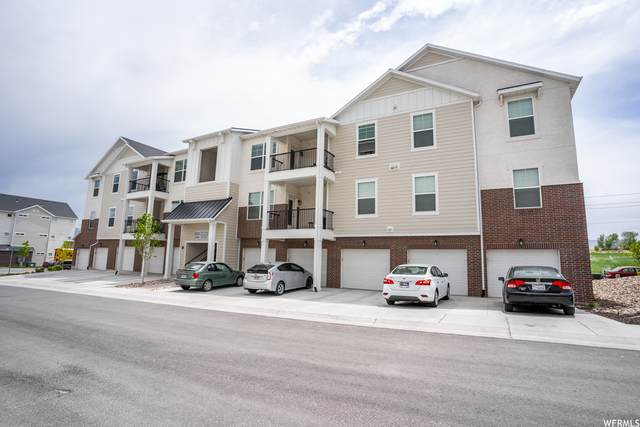 4126 W 1530 N #202, Lehi, UT 84043 (#1739886) :: Utah Best Real Estate Team | Century 21 Everest
