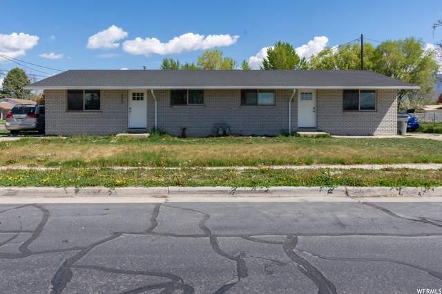 223 E 500 S, American Fork, UT 84003 (#1739893) :: Utah Best Real Estate Team | Century 21 Everest