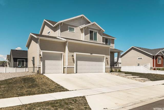 1630 S 620 W, Provo, UT 84601 (#1739900) :: Big Key Real Estate