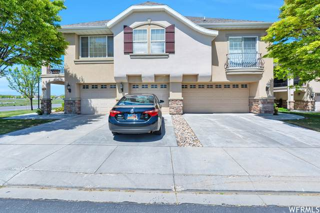 3956 W Serenity View Dr, West Jordan, UT 84084 (#1739909) :: Pearson & Associates Real Estate