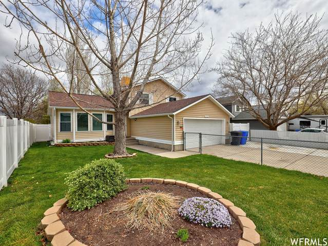 6135 S Longmore Dr W, Salt Lake City, UT 84118 (MLS #1739912) :: Summit Sotheby's International Realty
