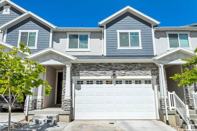 4312 W Nash Ln S, Herriman, UT 84096 (#1739914) :: Pearson & Associates Real Estate