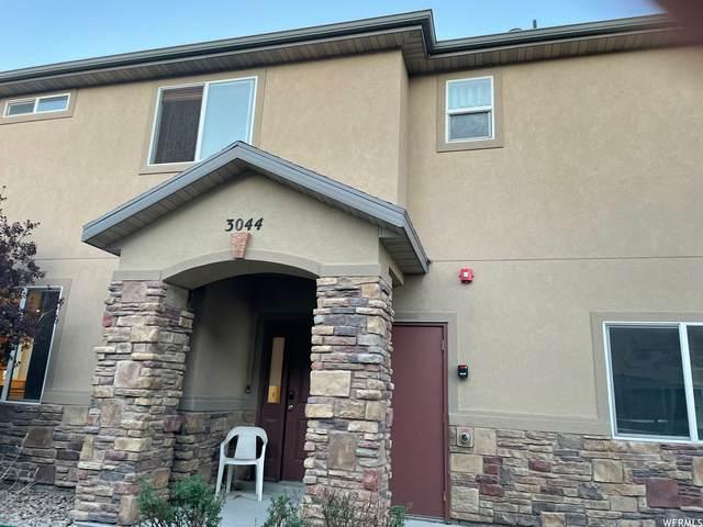3044 W Desert Lily Dr N #3044, Lehi, UT 84043 (#1739918) :: Utah Best Real Estate Team | Century 21 Everest