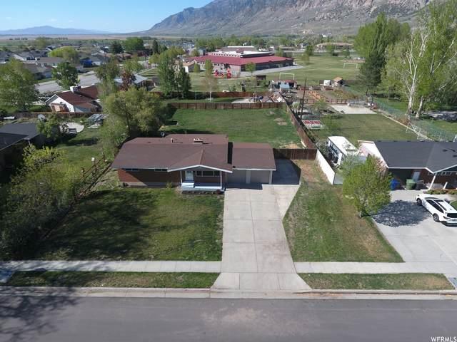410 W 700 N, Brigham City, UT 84302 (#1739921) :: Black Diamond Realty