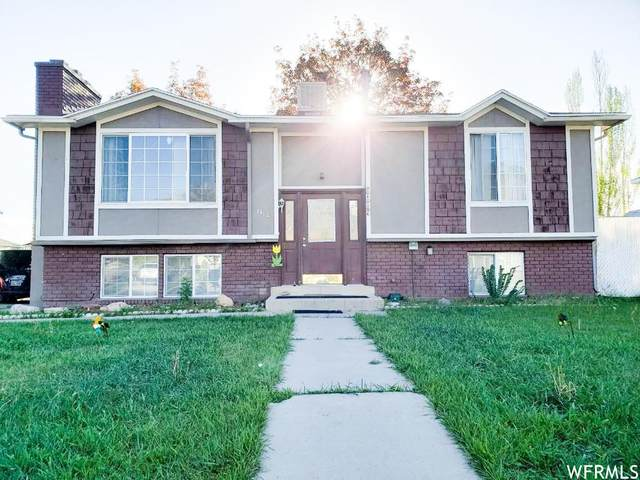 1116 S 680 W, Provo, UT 84601 (#1739922) :: Pearson & Associates Real Estate