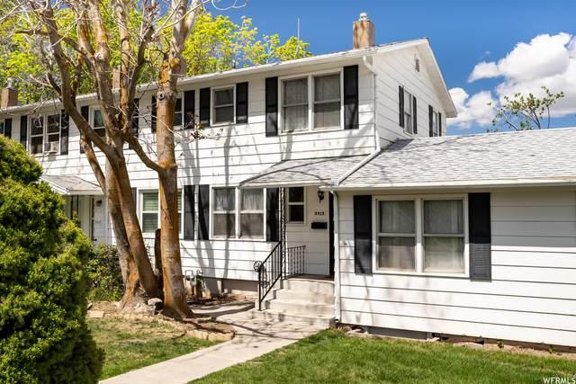 3815 S Grandview Dr E #22, Ogden, UT 84403 (#1739923) :: Pearson & Associates Real Estate