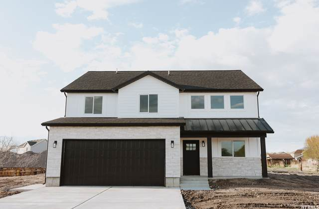 955 W Dahle Way, Logan, UT 84321 (#1739926) :: Red Sign Team