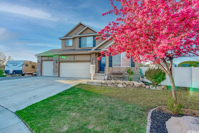 5666 N Iris Ct, Stansbury Park, UT 84074 (#1739934) :: Pearson & Associates Real Estate