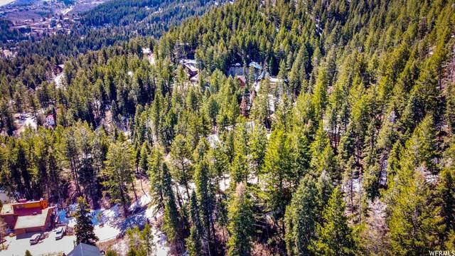 555 W Upper Evergreen Dr #108, Park City, UT 84098 (#1739936) :: Big Key Real Estate