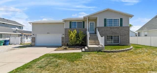 4634 S 3950 W, Roy, UT 84067 (#1739942) :: Pearson & Associates Real Estate