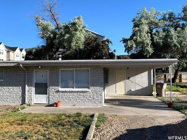 13413 S Minuteman Dr #5, Draper, UT 84020 (#1739943) :: Pearson & Associates Real Estate
