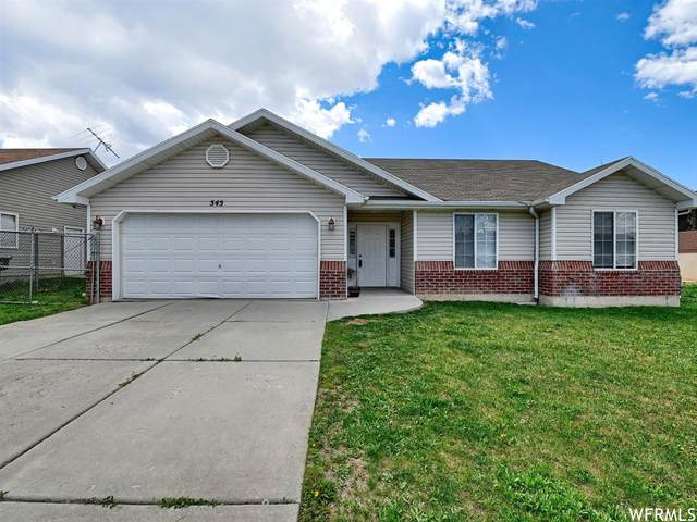 545 E 700 N, Ogden, UT 84404 (MLS #1739948) :: Summit Sotheby's International Realty