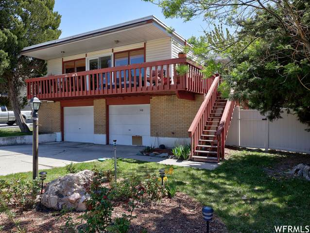 348 Troy Way, Salt Lake City, UT 84107 (#1739950) :: Pearson & Associates Real Estate