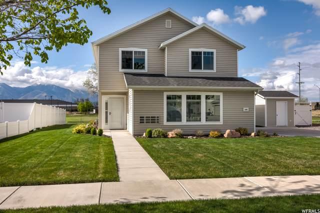 1481 W 150 N, Springville, UT 84663 (#1739983) :: Utah Best Real Estate Team | Century 21 Everest