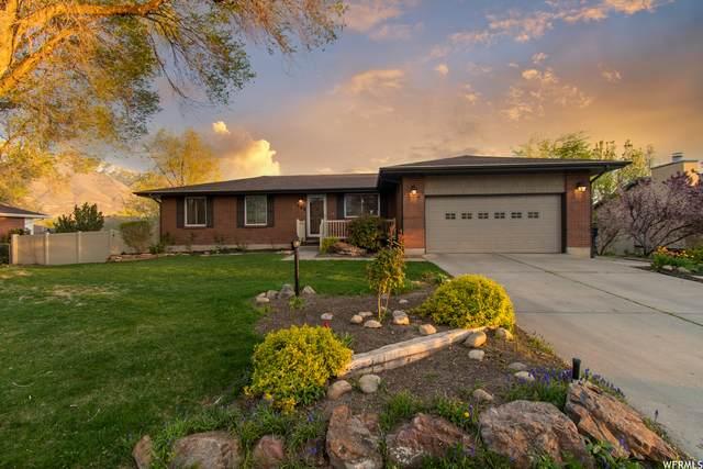 1620 E Transwest Dr S, Sandy, UT 84092 (#1739989) :: Bustos Real Estate | Keller Williams Utah Realtors
