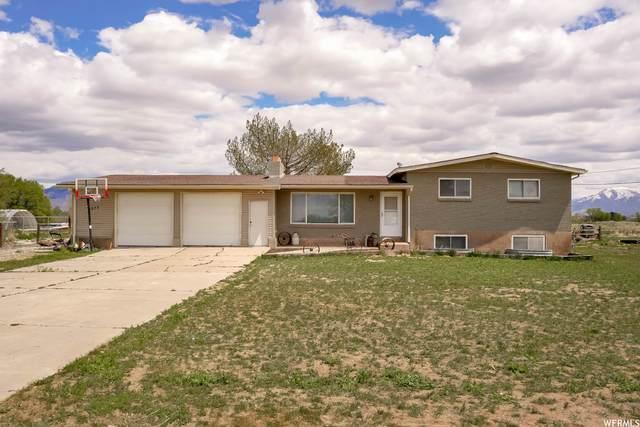 3072 S 4700 W, Ogden, UT 84401 (#1739991) :: Big Key Real Estate