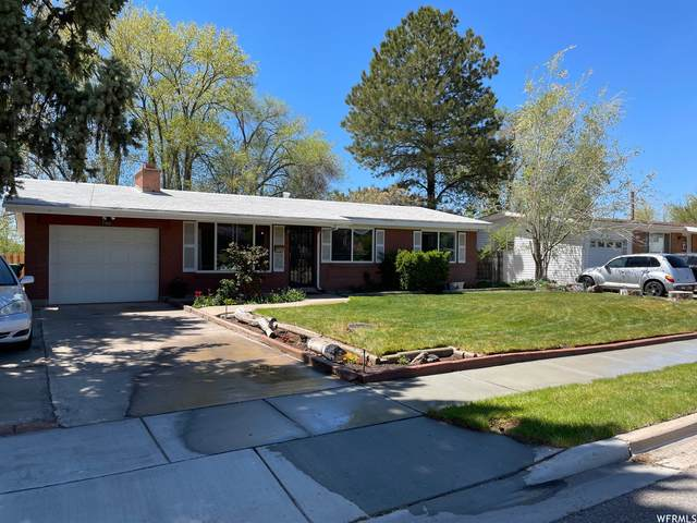 700 N Ann St, Clearfield, UT 84015 (#1740001) :: Utah Dream Properties