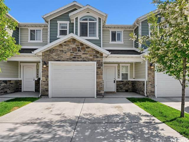 2391 S Knights Way, Ogden, UT 84401 (#1740003) :: The Lance Group