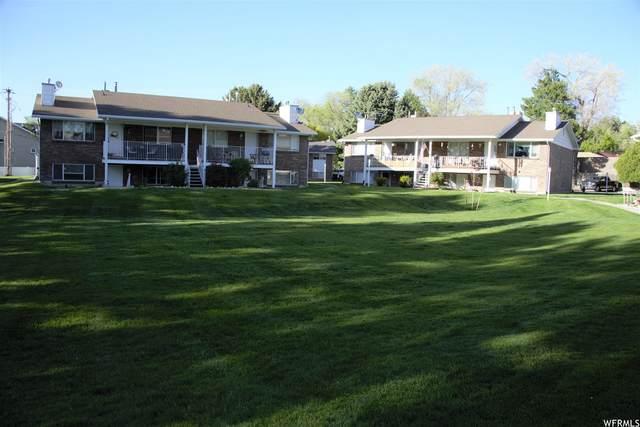4042 S Vernon Cir D, Salt Lake City, UT 84124 (#1740004) :: Utah Dream Properties