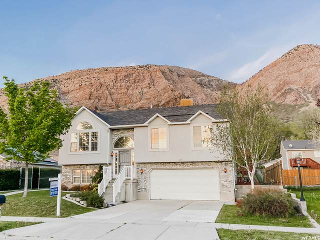 752 N Quincy Ave, Ogden, UT 84404 (MLS #1740011) :: Summit Sotheby's International Realty