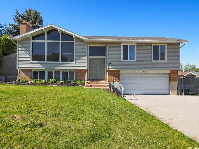 1128 E Tulane Cir, Sandy, UT 84094 (#1740015) :: goBE Realty