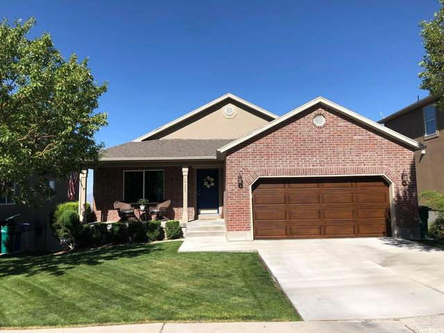 10487 N Doral Dr, Cedar Hills, UT 84062 (#1740045) :: Utah Best Real Estate Team | Century 21 Everest