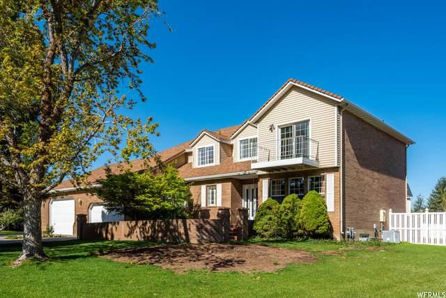 5983 S Skyline Dr, South Ogden, UT 84403 (#1740048) :: Big Key Real Estate