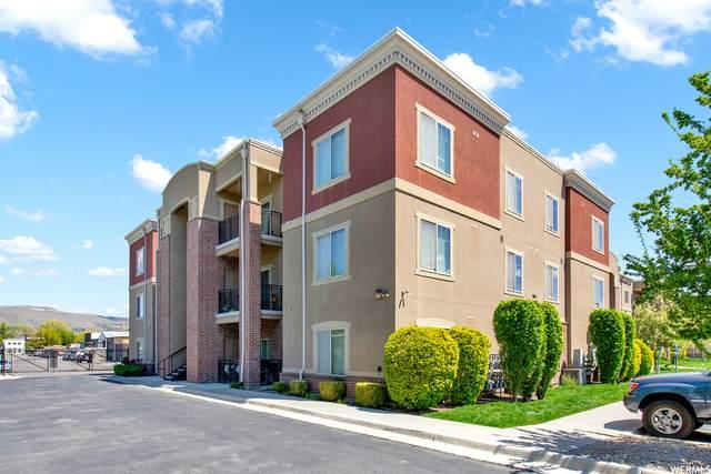 150 E Belmont Ave S #15010, Salt Lake City, UT 84111 (#1740049) :: Utah Dream Properties