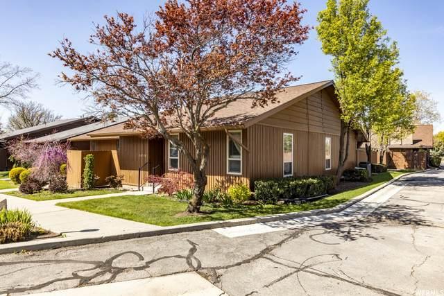 3373 S Honeycut Rd B, Salt Lake City, UT 84106 (#1740059) :: Utah Dream Properties