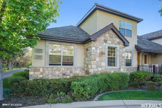 4217 N Waterford Ct E, Provo, UT 84604 (#1740072) :: Red Sign Team