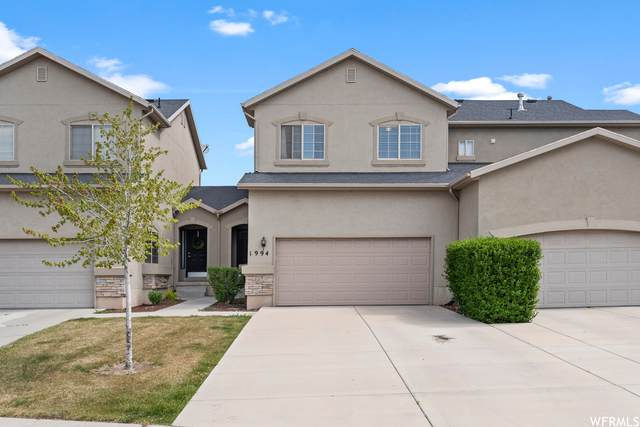1994 W 2180 N, Lehi, UT 84043 (#1740074) :: Big Key Real Estate