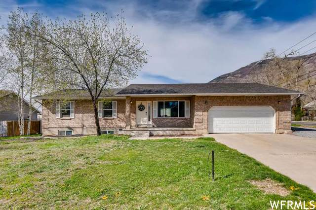 77 E 1100 N, Pleasant Grove, UT 84062 (#1740082) :: Utah Dream Properties