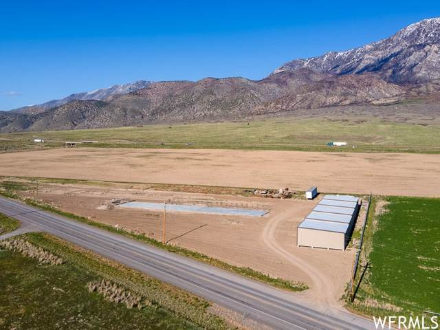 Address Not Published, Mona, UT 84645 (#1740087) :: REALTY ONE GROUP ARETE