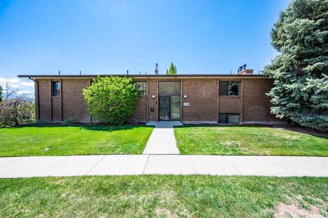 110 E Dorchester Dr, Salt Lake City, UT 84103 (#1740088) :: Utah Best Real Estate Team | Century 21 Everest