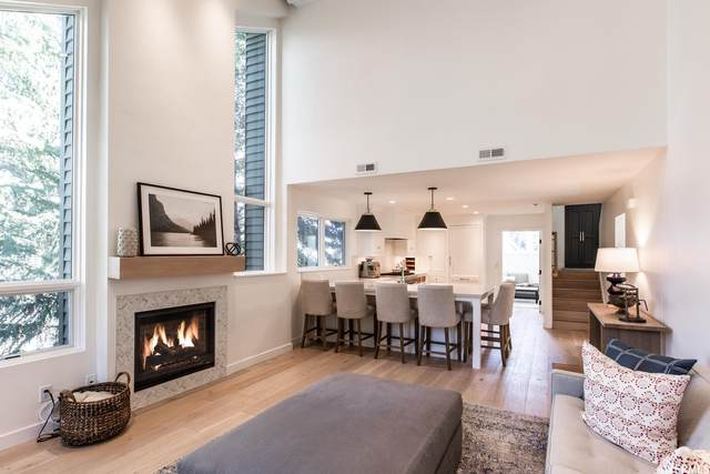 2110 W Comanche Trl #55, Park City, UT 84098 (MLS #1740097) :: High Country Properties