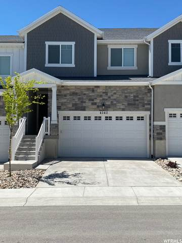 4343 W Burwell Ln, Herriman, UT 84096 (#1740107) :: Utah Dream Properties