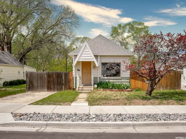 2013 Liberty Ave, Ogden, UT 84401 (MLS #1740116) :: Lawson Real Estate Team - Engel & Völkers
