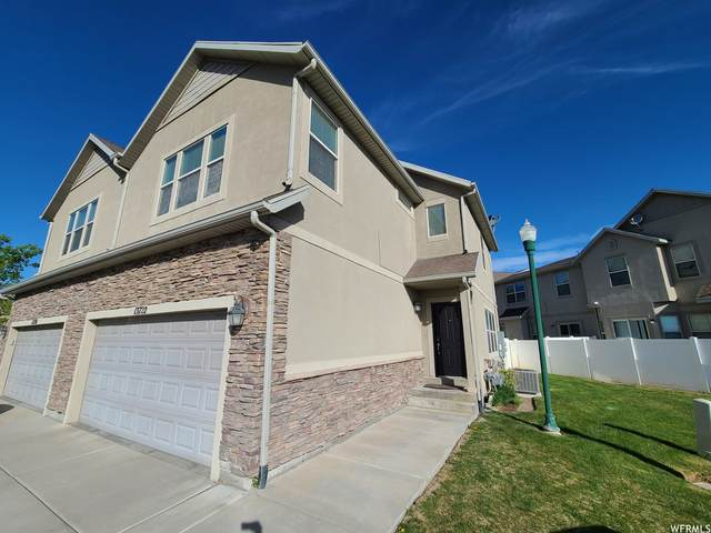 13722 S 4805 W, Herriman, UT 84096 (#1740123) :: Big Key Real Estate