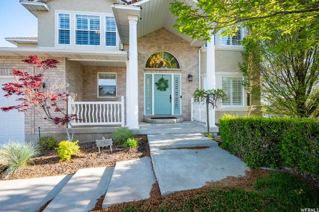 2563 W 600 N, West Point, UT 84015 (#1740124) :: REALTY ONE GROUP ARETE