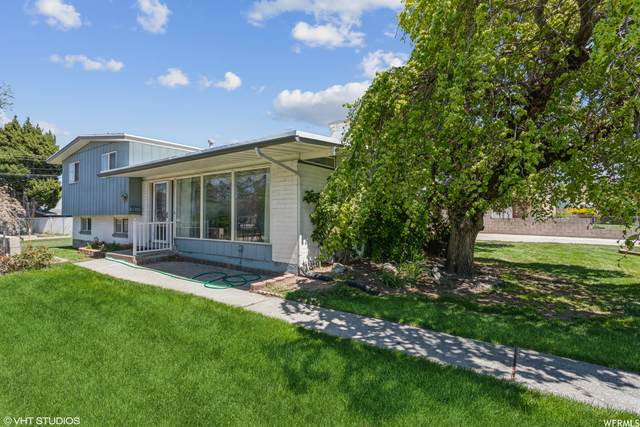 2024 W Theckston Rd, Taylorsville, UT 84129 (#1740128) :: Berkshire Hathaway HomeServices Elite Real Estate