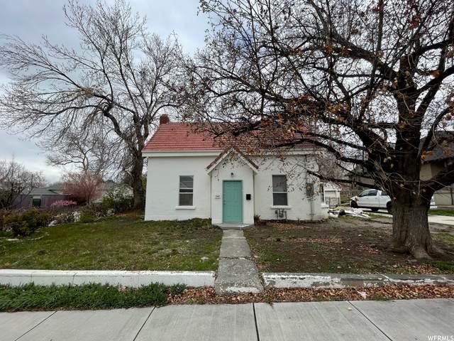 349 E 200 S, Pleasant Grove, UT 84062 (MLS #1740138) :: Summit Sotheby's International Realty