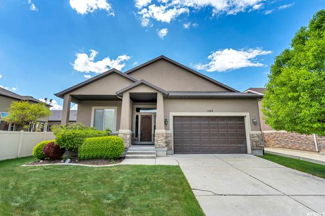 11162 S Aspen Peak Dr E, South Jordan, UT 84095 (#1740149) :: goBE Realty