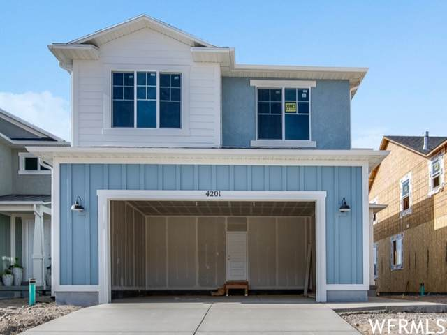 4201 E Tivon Ln, Eagle Mountain, UT 84005 (#1740151) :: Gurr Real Estate