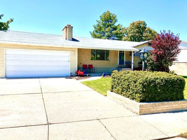 4564 S Balsam Ave W, Taylorsville, UT 84123 (#1740174) :: goBE Realty