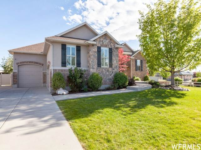 3183 W 350 N, Layton, UT 84041 (#1740191) :: Red Sign Team