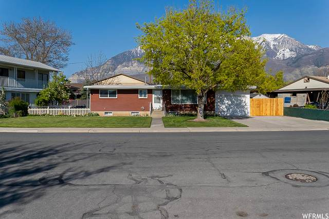 31 Westwood Dr, Orem, UT 84097 (#1740195) :: Black Diamond Realty