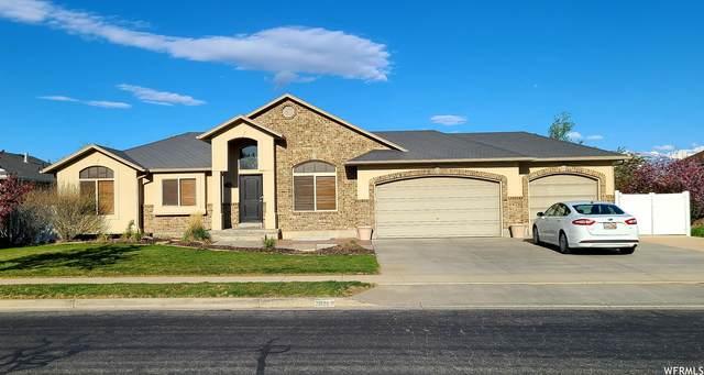 7661 S 5360 W, West Jordan, UT 84081 (#1740198) :: Utah Best Real Estate Team | Century 21 Everest